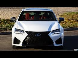 lexus fs 350 2016 lexus gs f sport drive interior exterior lexus gsf