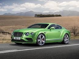 geneva 2015 refreshed bentley continental 2016 bentley continental gt gtc and flying spur facelift revealed