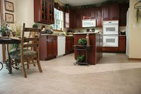 Kitchen Flooring Options by Kitchen Flooring Sheet Vinyl Tile Options For Wood Look Black