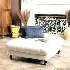 Large Ottoman Coffee Table Oversized Tufted Ottoman Oversized Tufted Ottoman Coffee Table S