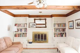 rachel schultz white paint for the living room