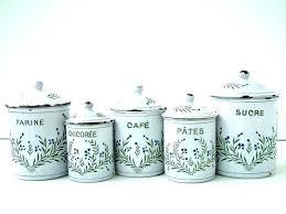 ceramic kitchen canister set ceramic kitchen canister sets rendytrish info