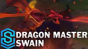 Shut Up Wesley Meme - dragon master swain skin spotlight pre release league of