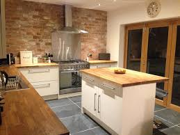 Kitchen Island Worktops Uk Using Kitchen Countertops As A Kitchen Feature Worktop Express