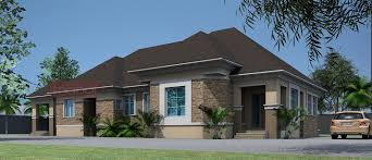 modern home design architectural designs bungalows nigeria home