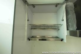 dish racks for kitchen cabinets cleanerla com