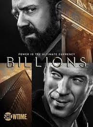 Seeking Saison 1 Wiki Billions Tv Series
