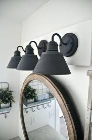 Modern Vanity Lighting Ideas Vanity Lighting Small Bathroom Ideas And The Design Rule Lights