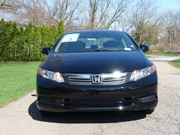 review 2012 honda civic ex the truth about cars