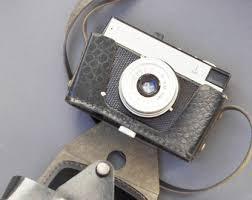 Vintage Camera Decor Vintage Argus Anastigmat A2 Camera Black And Chrome Argus Camera