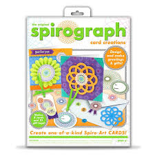 design your own custom gift create your own t shirt zazzle spirograph greeting card creation set create your own custom gift