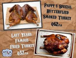 thanksgiving day in antigua guatemala your turkey and eat it