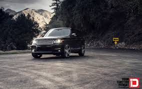 2015 range rover wallpaper 2015 klassen range rover piano black m50q wheels static 3