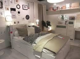 Ikea Schlafzimmer Regal Kallax Regal Weiß Ikea Einrichtungsideen Ikea Angenehm Auf