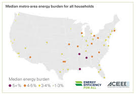Average Rent By State Study Highlights Energy Burden For Households And How Energy
