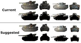 world of tanks nation guide nameless u0026 edelweiss over armored gameplay discussion world