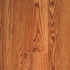 Style Selection Laminate Flooring Style Selections Laminate 6 1 In W X 3 97 Ft L Westmont Oak