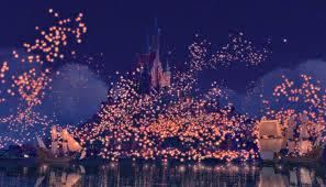 pics u003e tangled lanterns castle disney tangled