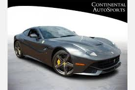 used f12 berlinetta used f12 berlinetta for sale in chicago il edmunds