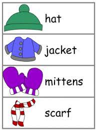 winter word wall words http www dltk holidays com winter