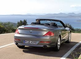 bmw 6 series for sale uk 2008 bmw 6 series coupe convertible on sale uk autospies auto