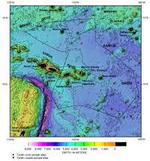 samoa in world map samoa geography