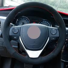 toyota corolla steering wheel cover steering covers