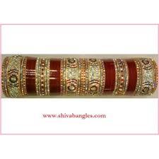 Wedding Chura Online Shiva Bridal Chura Wedding Chura Online Dn 4 2 6 Best Deals With