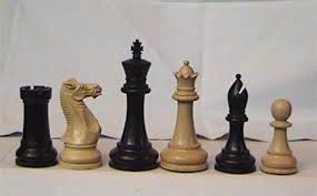 Unique Chess Pieces Ultimate Chess Pieces Set India Regular Chess Pieces Set India