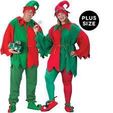Halloween Elf Costumes Classic Elf Costume Buycostumes