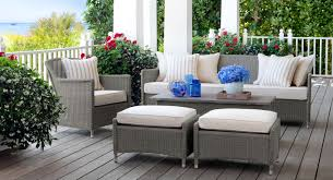 Frontgate Patio Furniture Clearance by Patio Amazing Walmart Outdoor Tables Wicker Deck Furniture