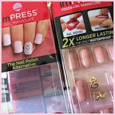 are press on nails tacky the beautiful matters