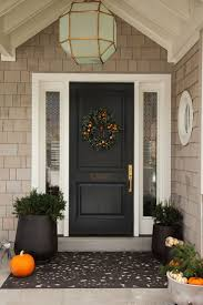 halloween decorations front door the 25 best fall entryway ideas on pinterest fall entryway