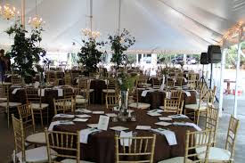 wedding rental equipment jerome s party plus