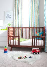 mid century modern baby nursery home decor interior design