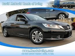 2013 honda accord lx for sale used 2013 honda accord lx for sale irving tx stock da130567