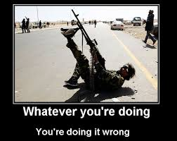You Re Doing It Wrong Meme - you are doing it wrong meme collection 1 mesmerizing universe trend