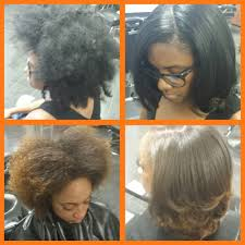 keratin treatment on black hair before and after keratin treatment natural black hair salon houston