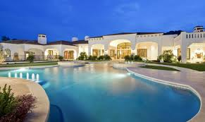 Myrtle Beach Luxury Homes by Exteriors Modern House Design Ideas Minimalist Pool Beauty Inside