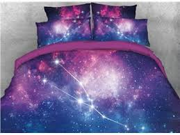 cheap galaxy bedding nebula bedding set outer space duvet covers