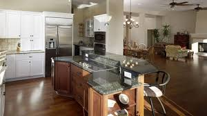 kitchen open floor plan awesome kitchen dining and living cool open floor plan room of
