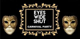 wide shut masks for sale wide shut carnival party ticket puzzle