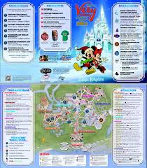 guide to mickey s merry for 2017 holidays
