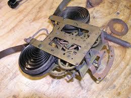 antique clock repair u2013 freemansgarage com