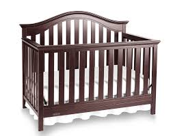 Storkcraft Convertible Crib by Amazon Com Graco Bryson 4 In 1 Convertible Crib Espresso Baby