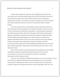 Developing a Final Draft of a Research Paper   Writing for     Page