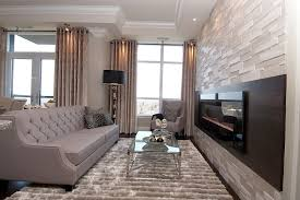 Condo Interior Design Small Condo Interiors Modern Living Room Ideas Small
