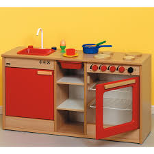 cuisine en maternelle combiné cuisine compacte cuisine et marchande nathan matériel