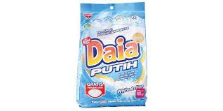 Sabun Daia daia dahsyat daya cuci bersihnya vemale