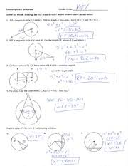 surface area and volume worksheet with key